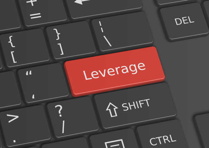 Leverage in Forex trading