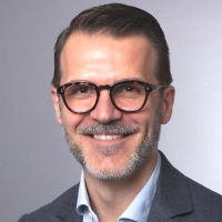 Dr. Paolo Tasca