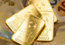 Swiss Gold Bars
